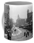 Taft Inauguration, 1909 Coffee Mug