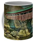 Taftsville Covered Brdidge Coffee Mug