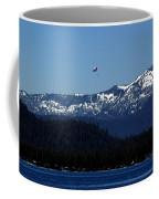 Tahoe Parasailing Coffee Mug