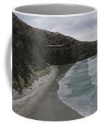 Taiaroa Head Nz Coffee Mug