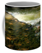 Beautiful River Coffee Mug