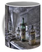 Take Your Soviet Medicine Coffee Mug
