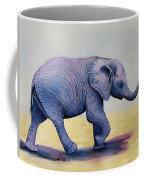Taking A Walk Coffee Mug