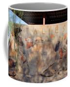 Taliesin Entry - Arizona Coffee Mug