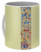 Tall Acrylic 2002 Coffee Mug