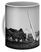 Tall Ship Race 1 Coffee Mug
