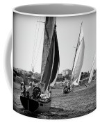 Tall Ship Races 2 Coffee Mug