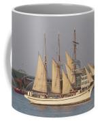 Tall Ship Seven Coffee Mug