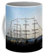 Tall Ships 2009. Klaipeda. Lithuania Coffee Mug