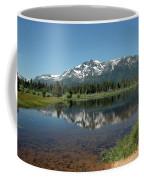 Tallac Reflections Coffee Mug
