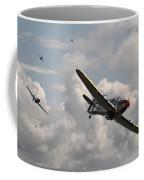 Hurricane - Tally Ho Coffee Mug