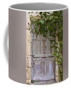Talmont Door Coffee Mug