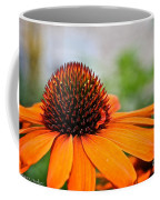 Tangerine Summer Coffee Mug