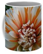 Tangerine Tinged Coffee Mug