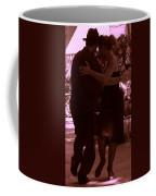 Tango Barcelona Coffee Mug