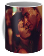 Tango Dancers, Buenos Aires Coffee Mug by Pablo Corral Vega