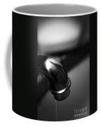 Tap  Coffee Mug by Trish Mistric
