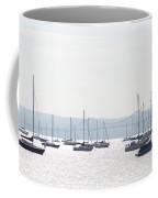 Tappan Zee Bridge - Nyack New York Coffee Mug