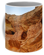 Target - Bulls Eye Anasazi Indian Ruins Coffee Mug