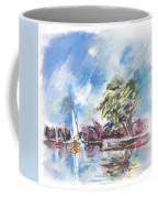 Tarn Et Garonne In France 01 Coffee Mug