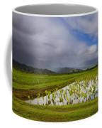 Taro Storm Coffee Mug