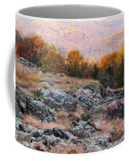 Taum Sauk Mountain Glade I Coffee Mug
