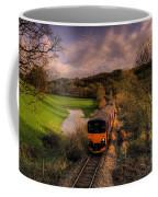 Taw Valley Coffee Mug