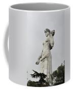 Tbilisi Mother Of Georgia Statue Coffee Mug