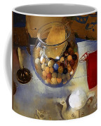 Tea And Toys Coffee Mug