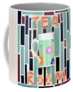 Tea Room Coffee Mug