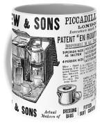 Tea Service, 1898 Coffee Mug