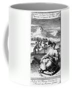 Tea: Treatise, 1687 Coffee Mug