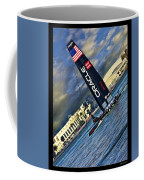 Team Oracle On The Bay Coffee Mug