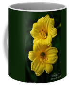 Team Sunshine Coffee Mug