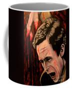 Ted Bundy Coffee Mug