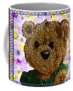 Ted E. Bear Coffee Mug