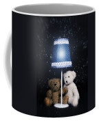 Teddy Bears Coffee Mug by Joana Kruse