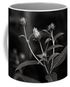 Teenagers Monochrome Coffee Mug