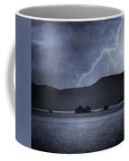 Tempest Coffee Mug by Joana Kruse