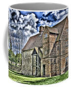 Temple Manor Coffee Mug