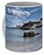 Tenby Harbour 1 Coffee Mug