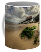 Tenby Lifeboat Ramps Coffee Mug
