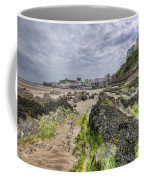 Tenby Rocks 2 Coffee Mug
