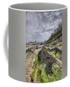 Tenby Rocks 3 Coffee Mug