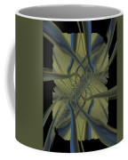 Tendrils Coffee Mug
