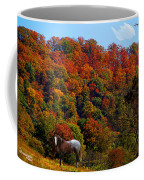 Tennessee Fall Coffee Mug