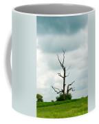 Tennessee Lone Tree Coffee Mug