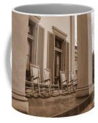 Tennessee Plantation Porch Coffee Mug