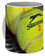 Tennis Balls Coffee Mug