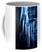 Tentacles Of Ice Coffee Mug